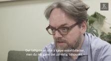 Ti tips til togferien by Bjørn Stærk